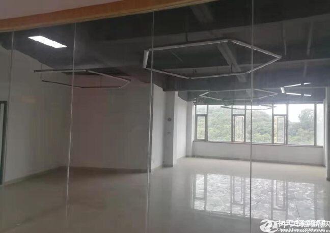 西丽地铁口豪华150平200平500平办公室出租