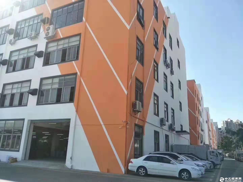 西丽阳光工业区一楼450平仓库厂房招租