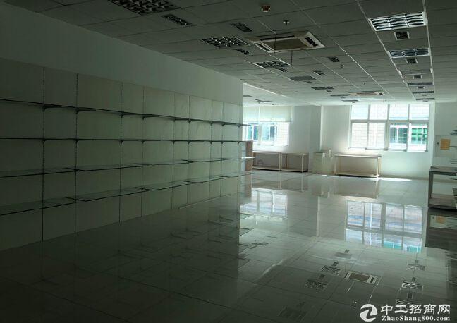 塘埌原房东工业园200平起分租精装1000平仓库厂房出租