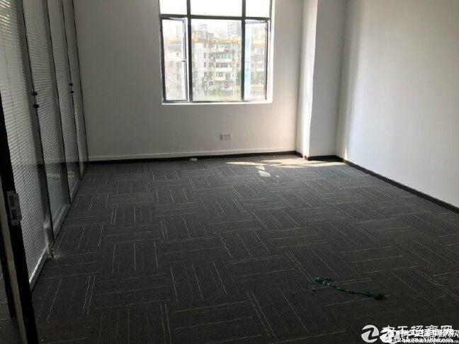 西丽地铁口精装办公室仓库厂房150平至1600可分