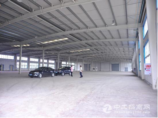 渝北区空港工业园钢结构厂房出售