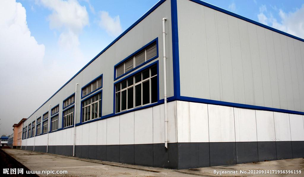 元和新出独栋单层厂房800㎡层高4米火爆招租