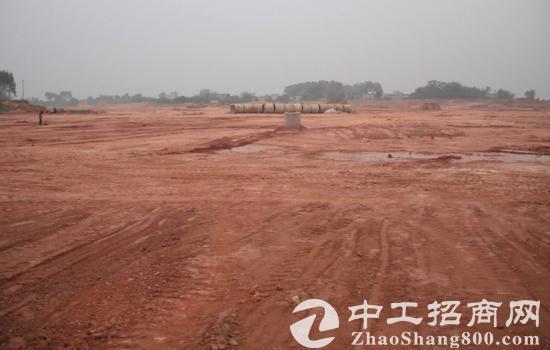 广东江门200亩工业用地出售招商