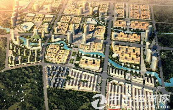 廊坊霸州300亩工业用地出售招商