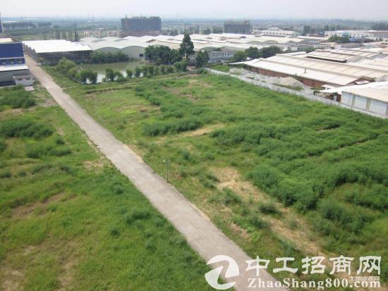 民众镇红本土地,20亩起售,政府招商引资项目
