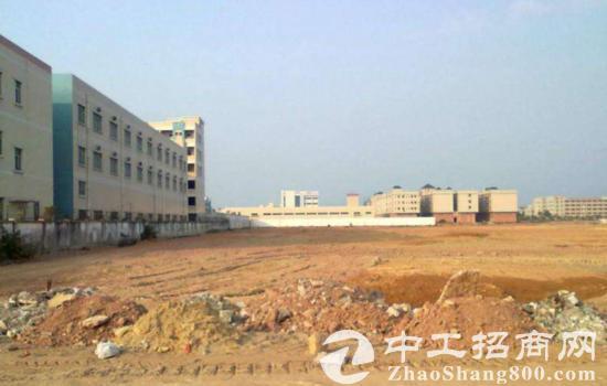 清城区红本土地出售,欢迎高新技术企业