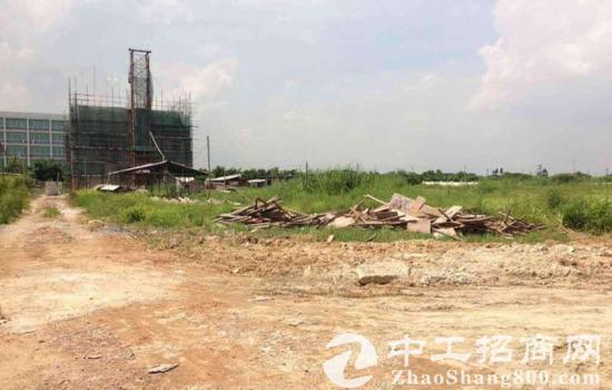 江宁40亩工业用地出售,政府招商,产权50年
