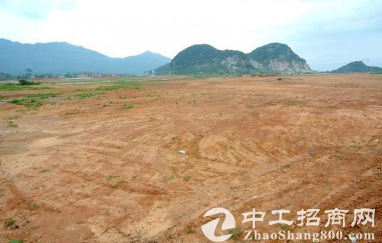 新郑87亩土地分割出售,企业产业转移首选