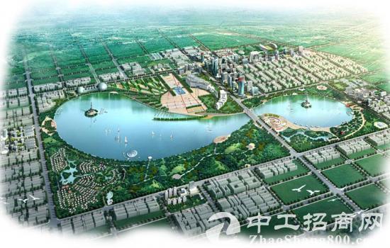 新郑40亩工业用地,高新技术企业产业转移首选
