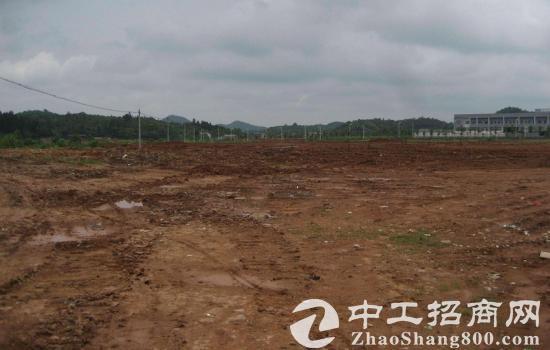 上海周边120亩土地出售 周边配套全 电子信息行业优先