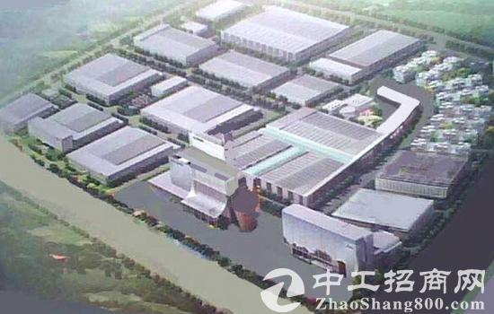 上海周边130亩土地出售 独立产权 装备制造行业优先
