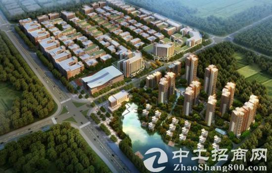上海周边180亩国有土地出售 交通便利 新能源行业优先