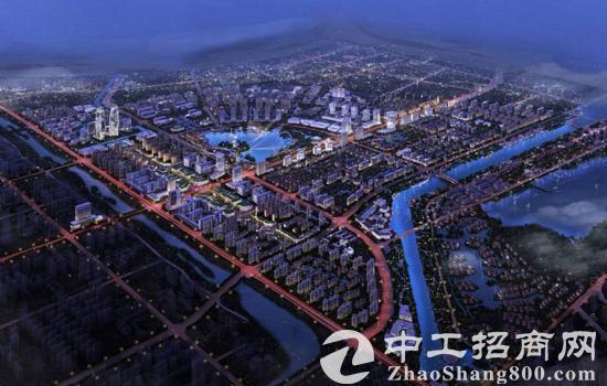 上海周边65亩土地出售 交通便利