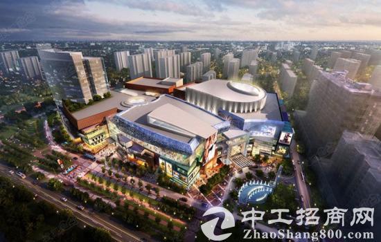 上海周边50亩土地出售 周边配套全 新材料行业优先