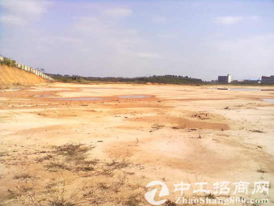清远市政府招商引资,大量优质土地出售