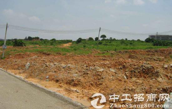 广东清远清城区50亩工业用地岀售