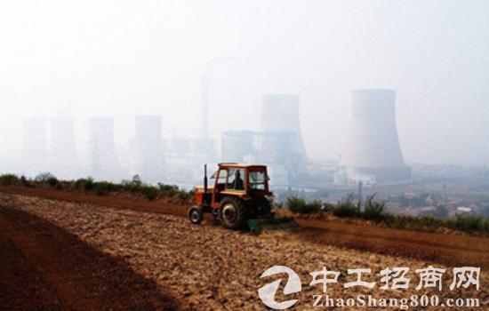 蒲江146亩土地出售,大企业产业转移首选