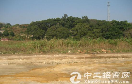 焦作武陟35亩工业用地出售,不限行业可建厂