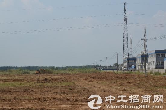应用材料产业集群用地每亩9万招商 20亩起步