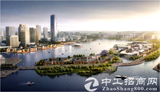 南京浦口周边滁州汊河开发区工业土地对外招商