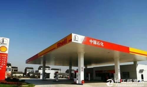 东莞现有10000平方空地可做加油站