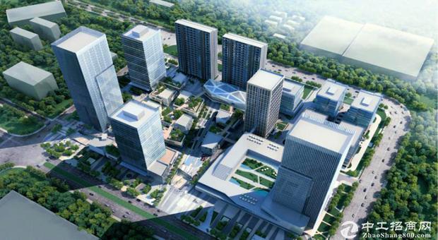 杭州周边新出50亩亿万先生招商