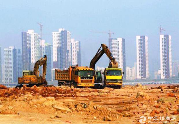 杭州周边国有用地95亩 政府招商引资