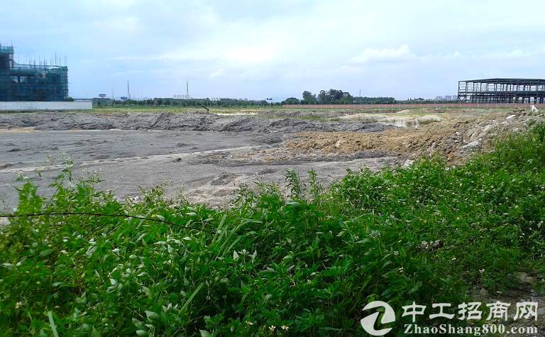 【土地招商】杭州周边新出工业用地80亩,大小可分割