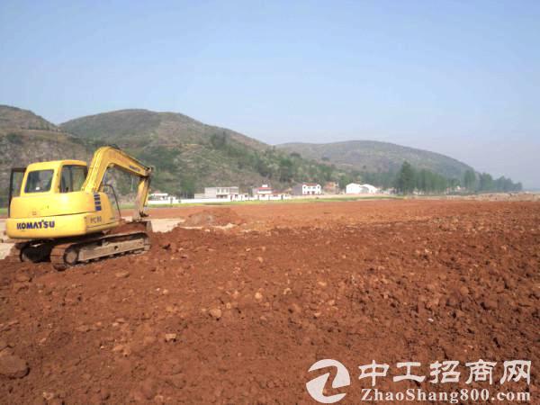 杭州余杭区工业用地分售50亩