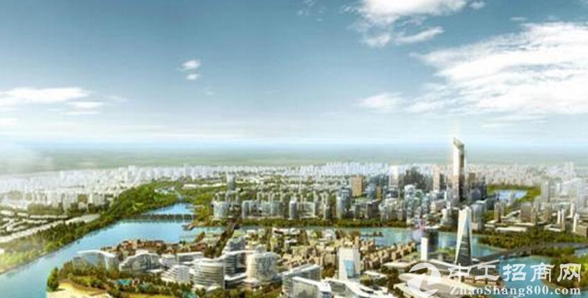 杭州江干180亩产业用地出售 工业性质可建厂