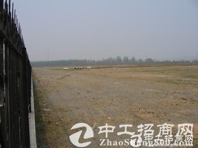 杭州萧山区65亩土地出售 手续齐全 三通一平
