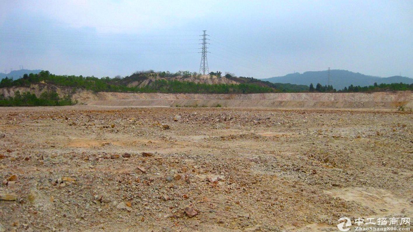 杭州周边工业土地招商110亩,政府一手土地,证件齐全
