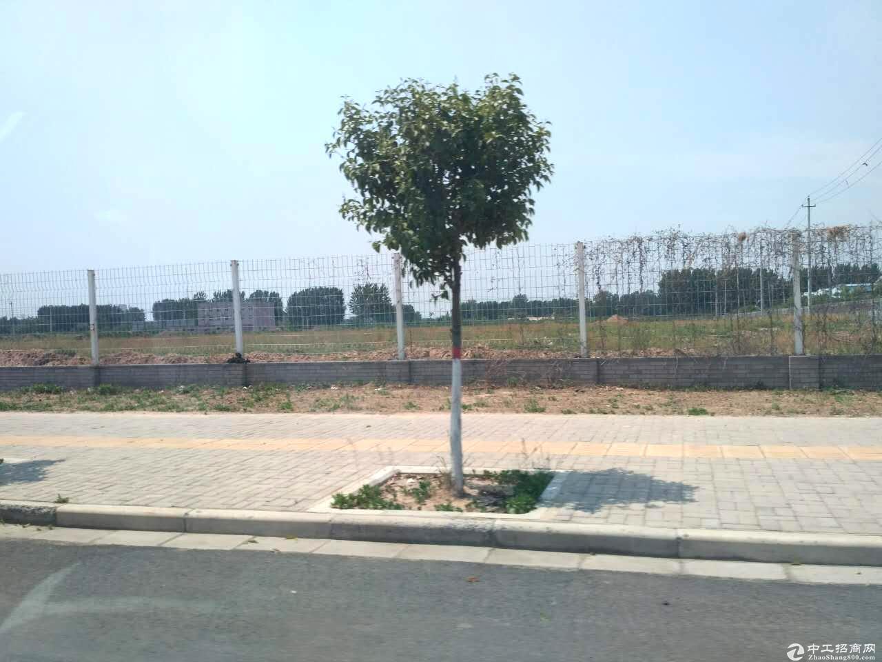 武汉邾城国有红本工业用地大小分割出售