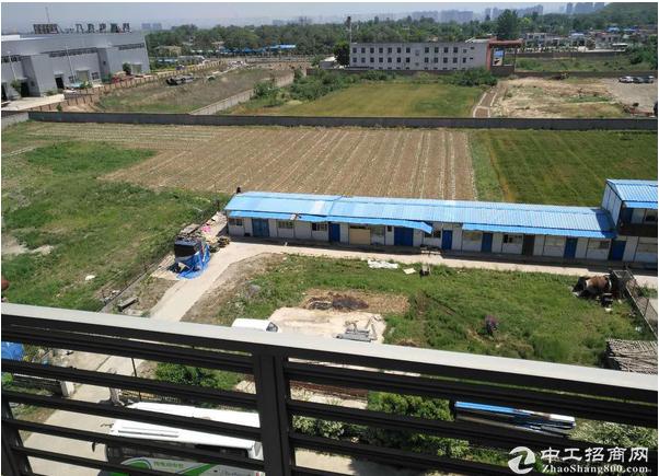 武汉邾城有红本土地30亩出售 50年产权