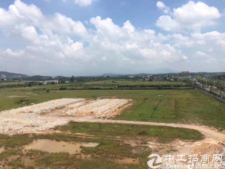 上海周边80亩土地出售 交通便利 智能家居行业优先