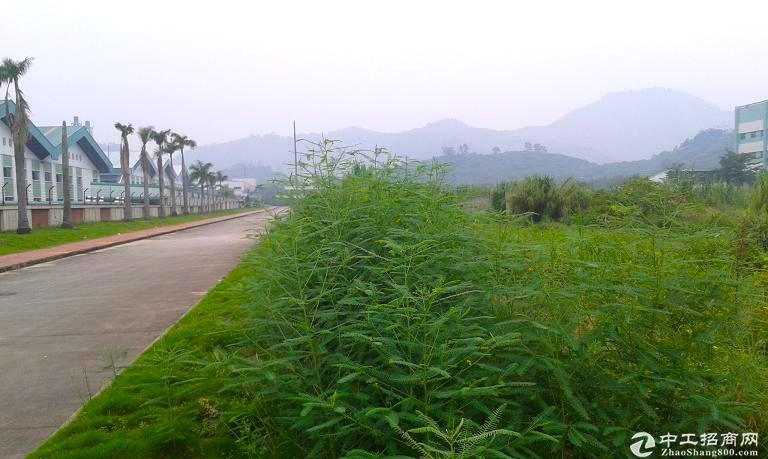 上海周边国有土地招商 20亩起挂  可享优惠政策