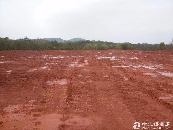 武汉东西湖区70亩工业用地转让