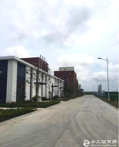 武汉汉阳区新出60亩土地招商项目