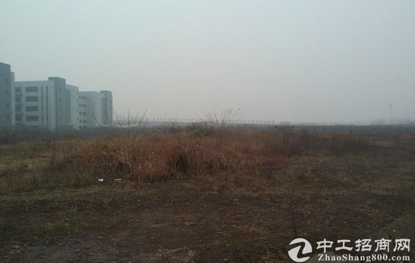 许昌60亩工业用地招商了,政府签约,走招拍挂