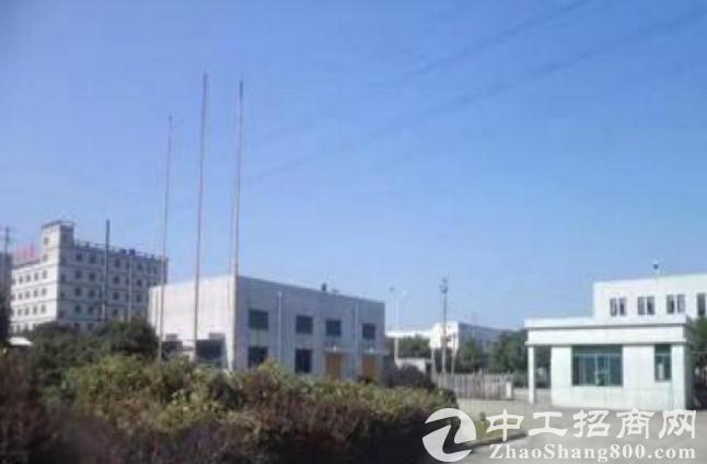 江苏省无锡市宜兴市20亩工业用地转让