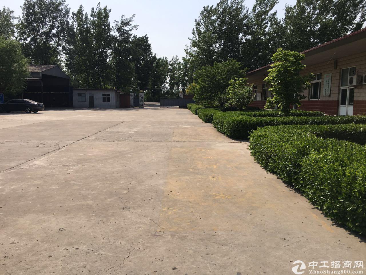 出售杭州塘栖18亩空地