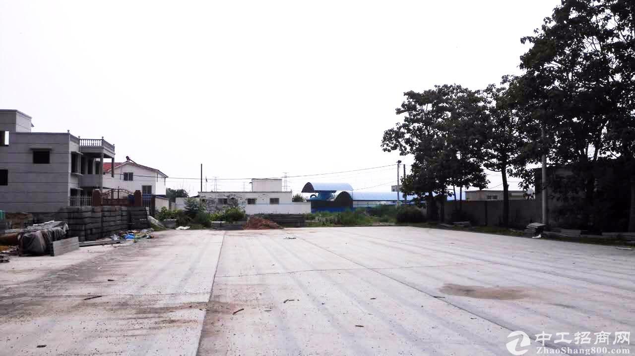 杭州桐庐320国道旁50亩土地转让