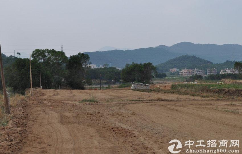郑州上街60亩工业用地面向全国招商,行业不限