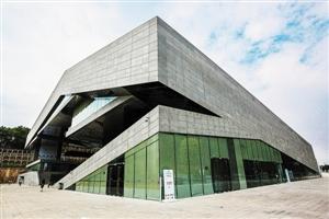 龙华新区文化创意产业:中国版画博物馆落户观澜