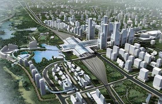 龙华新区2014年国民经济和社会发展计划