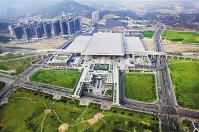 龙华新区关于加快现代服务业发展的若干措施(试行)