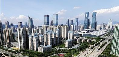深圳甲级写字楼未来的发展之路