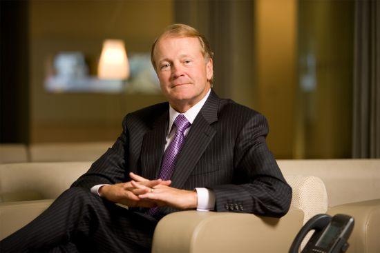 思科CEO钱伯斯:十年后或只有40%的企业存活