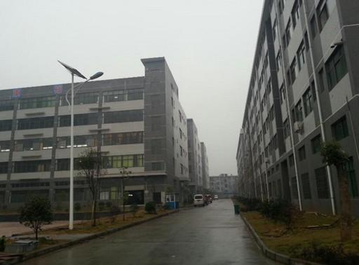 华创安防产业园