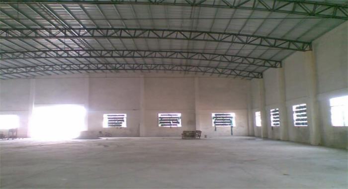 钢构厂房图片
